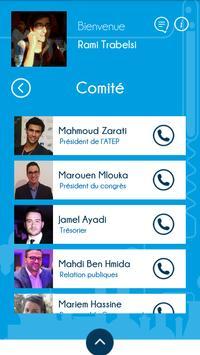 ATEP - Congrès De Demain screenshot 2