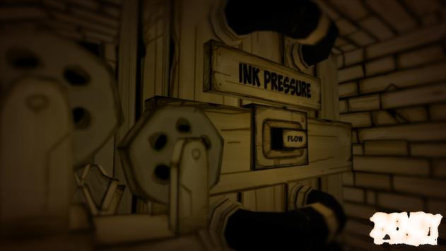 BENDYGAME  hints for BENDY AND THE INK MACHINE III screenshot 3
