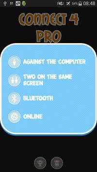 Connect 4 Pro screenshot 1