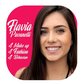 flavia pavanelli fashion videos icon