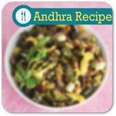 Andhra Recipes icon