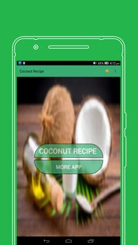 All in One Coconut Recipe screenshot 4