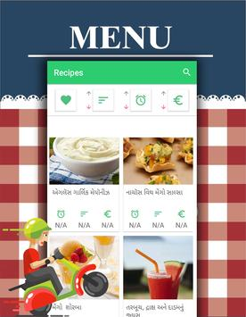 Ice-Cream Recipes apk screenshot