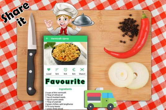 Indian recipe apk download free food drink app for android indian recipe apk screenshot forumfinder Images