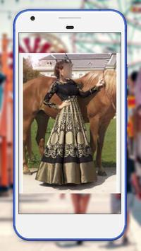Gown Dress Fashion 2017 poster