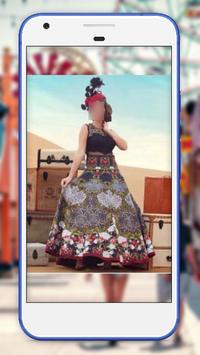 Gown Dress Fashion 2017 apk screenshot