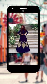 Indo Western Dress Design 2017 apk screenshot