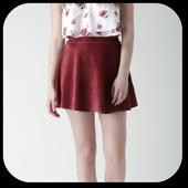 New Girls Skirts Design 2018 icon
