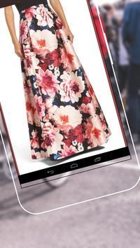 New Girls Skirts Design 2018 apk screenshot