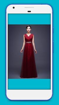 Dinner Dress screenshot 3