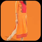 New Designer Kurti Design 2017 icon
