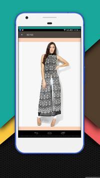 New Kurti Design 2018 apk screenshot