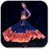 Chaniya Choli Designs 2017 icon