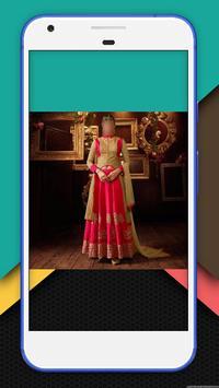 Bridal Lehenga Designs apk screenshot