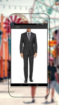Stylish Men Suit Design screenshot 6