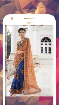 New Saree Designs 2018 apk screenshot