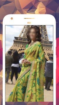 Designer Sarees 2017 screenshot 3