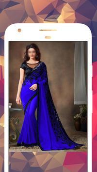 Women Saree 2017 apk screenshot