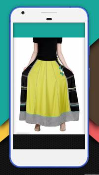 Summer Dress Collections ideas apk screenshot