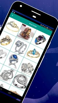 New Rings Collection screenshot 1
