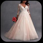Wedding Dress Design 2018 icon