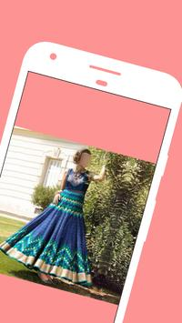 Wedding Dress Design 2018 screenshot 4