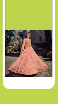 Wedding Dress Design 2018 screenshot 5