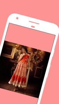 Wedding Dress Design 2018 screenshot 6
