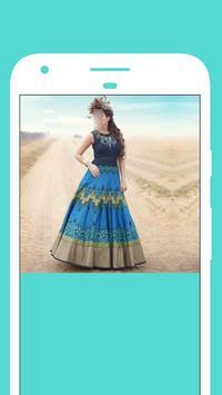 Wedding Dress Design 2018 screenshot 7