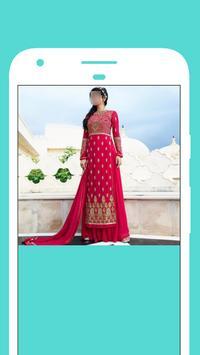 Wedding Dress Design 2018 screenshot 1