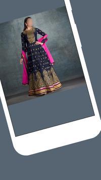 Wedding Dress Design 2018 screenshot 2