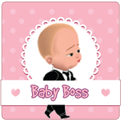 Baby Boss Hero Run icon