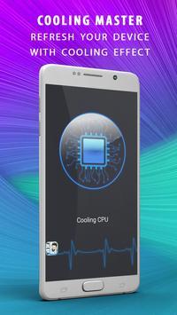 Mobile Cleaner - Cpu Cooler & Power Saver screenshot 4