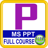 MS Power Point Full Course (Offline) icon