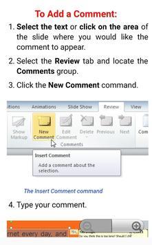 MS Power Point Full Course (Offline) apk screenshot