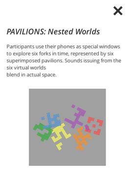 Pavilions screenshot 5