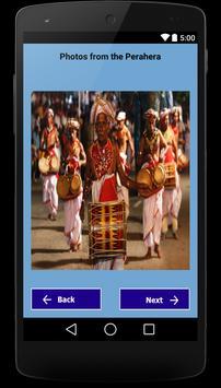 The Esala Perahera 2015 apk screenshot