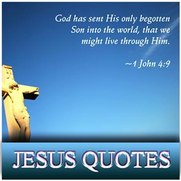 Jesus Quotes screenshot 1