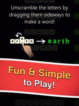 7000 Words apk screenshot