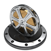 Silver Screen Ratings icon