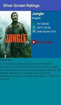 Silver Screen Ratings screenshot 1