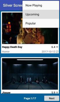 Silver Screen Ratings screenshot 3