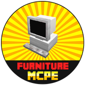 Furniture Mod for Minecraft icon