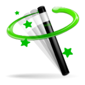 Magic Wallpapers - Changer icon