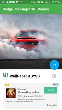 Magic Wallpapers - Changer apk screenshot