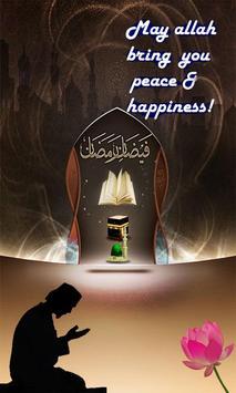 Ramadanmubarak poster