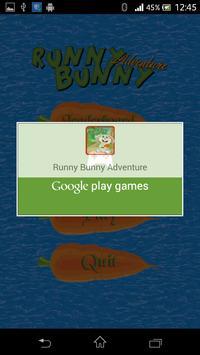 Runny Bunny Adventure screenshot 3