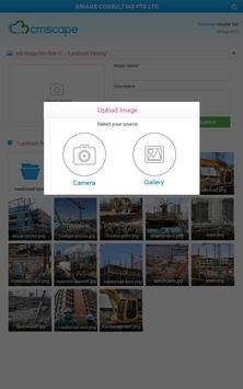 cmSITE™ apk screenshot