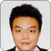 LawrenceChai Financial Adviser icon