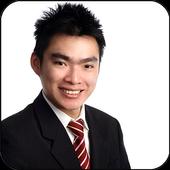 Derrick Liu Financial Planner icon